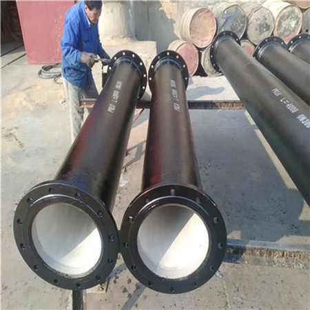 灵宝市政供水DN1000球墨铸铁排污管