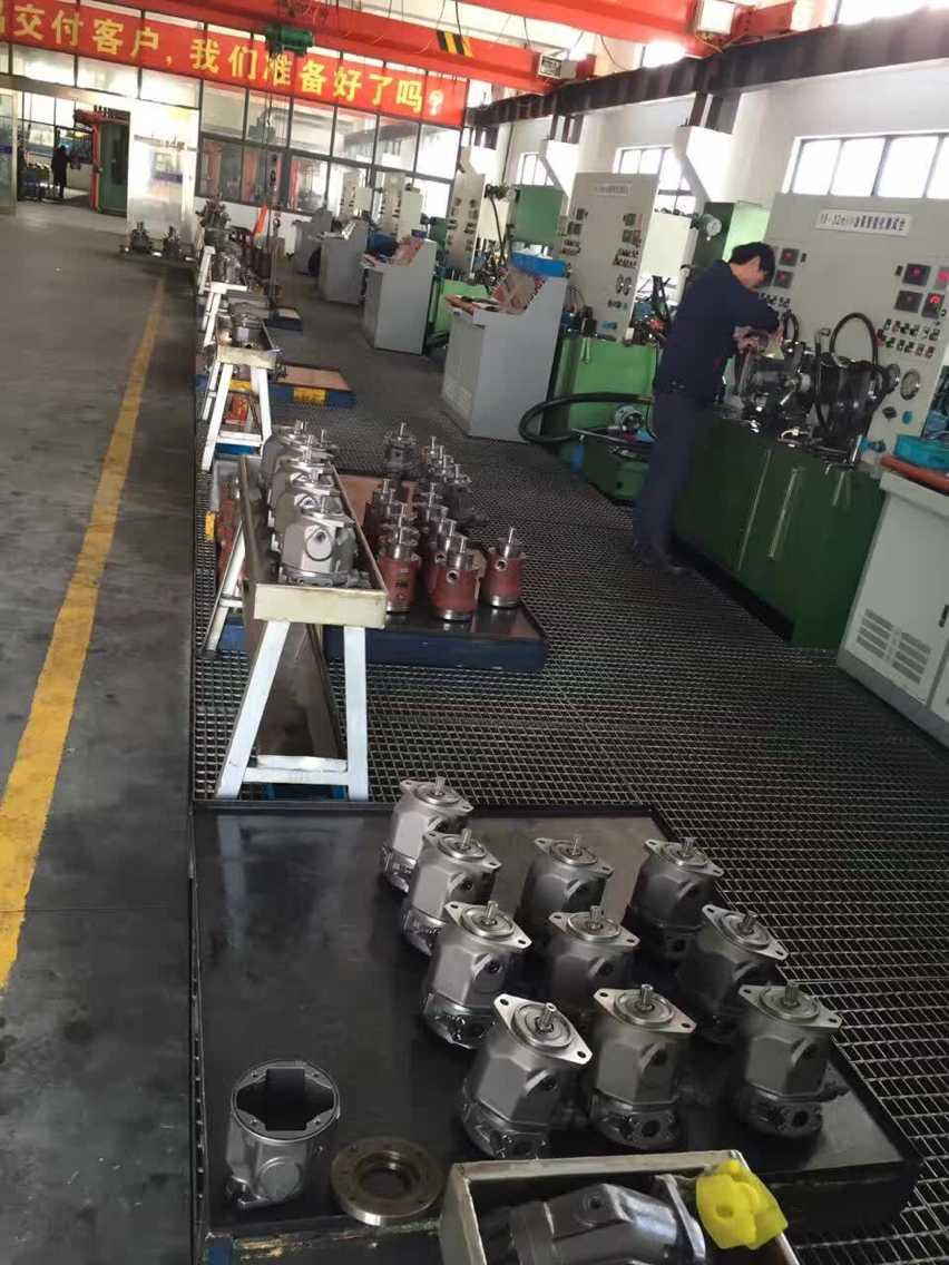 CBF-E100/10P齿轮油泵