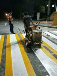 汕头市龙湖区交通热熔划线施工队伍
