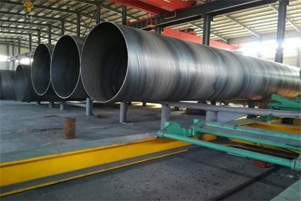 定边外径2820螺旋焊管巴中市订购厂家-友浩管道