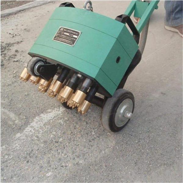 龙泉BC-3混泥土凿毛机打毛机