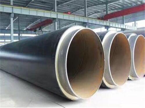 遂川城镇供暖用保温钢管哪里价低