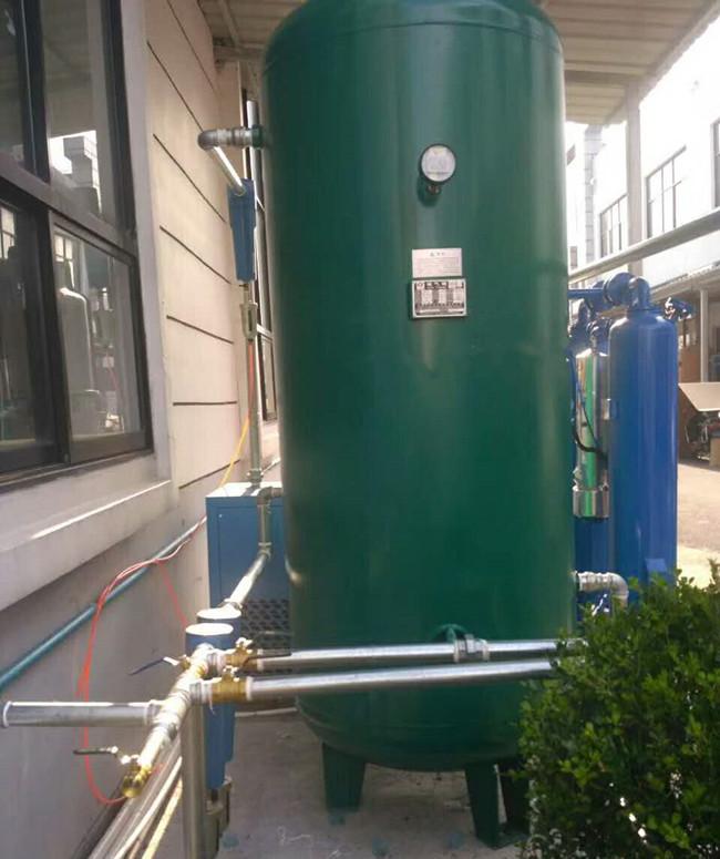 枣阳安装压力容器