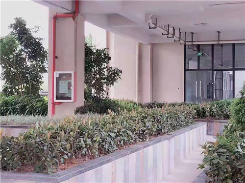 博罗县2021-房屋面积:33-63㎡精装3房周边配套