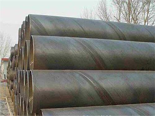 325*7螺旋焊管制造厂家