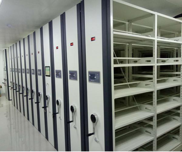 紫阳智能存储档案柜一次购买终年享用
