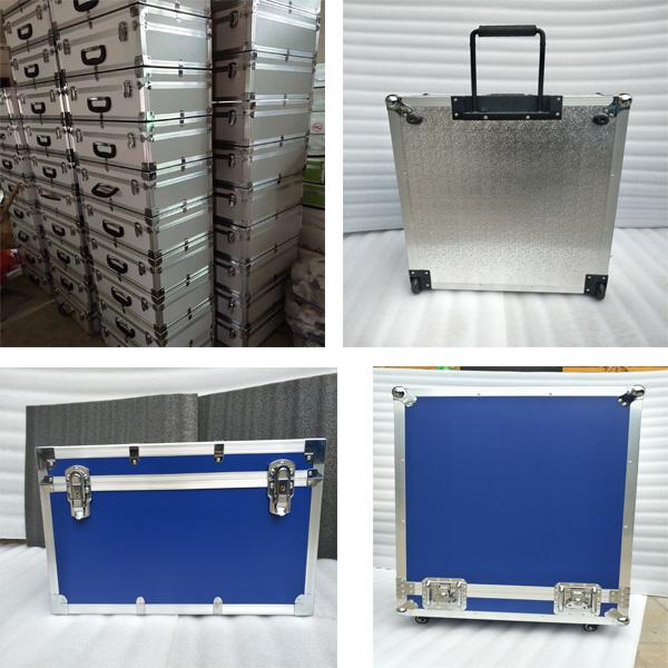 哈尔滨呼兰铝合金公文箱专业生产