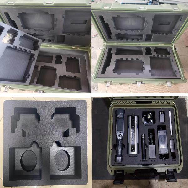 张家口市定制铝合金服装箱定做正天铝箱联系方式