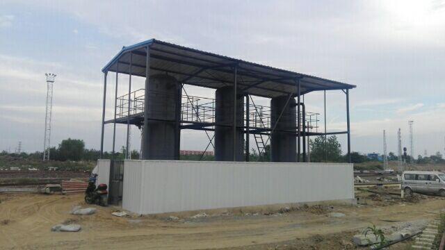 石家庄安装压力容器安装公司