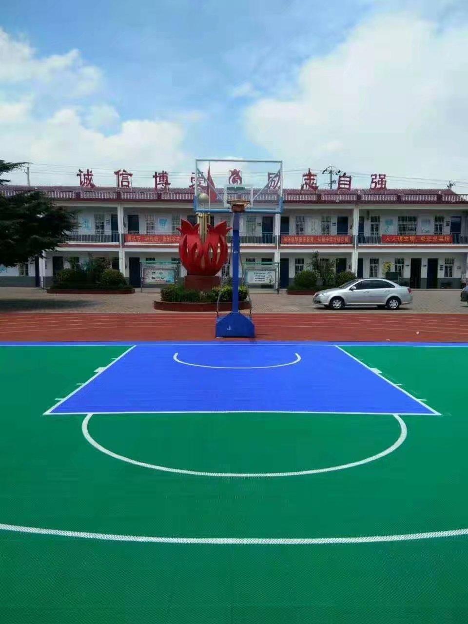 查询滨州惠民县PVC塑胶地面专业打造哪家好?