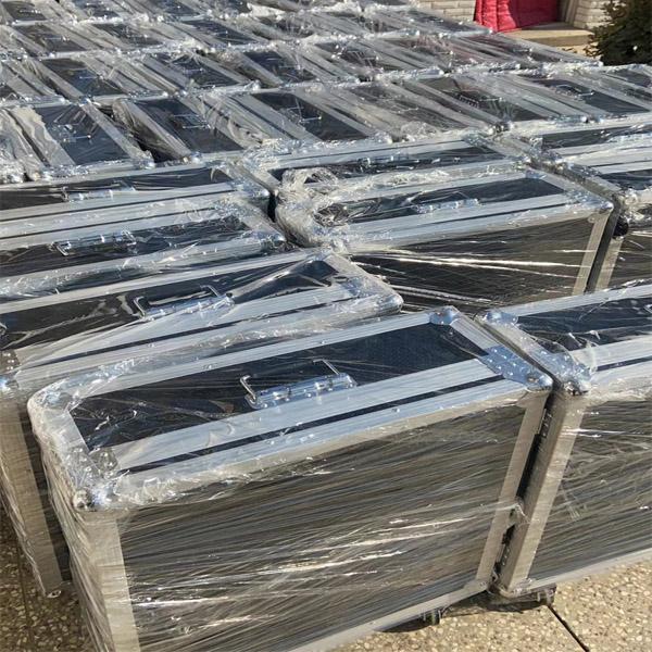 通化市定制铝合金拉杆箱定做正天铝箱联系方式
