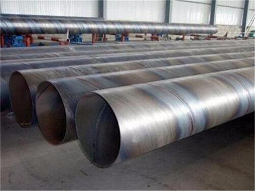 630*14螺旋焊缝钢管每米多少钱