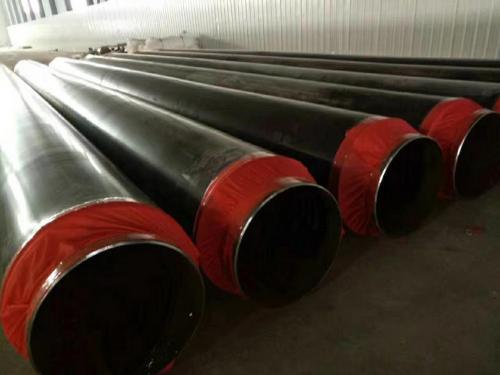 电力管道保温钢管昌图价格优良更高?