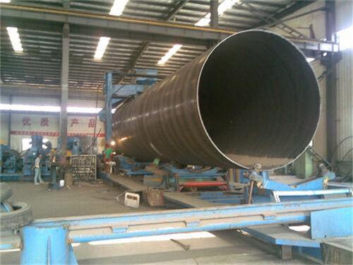 2020*10地埋水泥砂浆防腐钢管生产价格