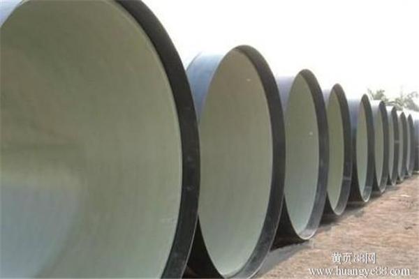 供货及时:DN700*7防腐螺旋焊管销售厂家/吉安市