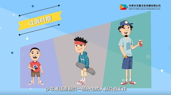 南宁市MG动画报价案例展示