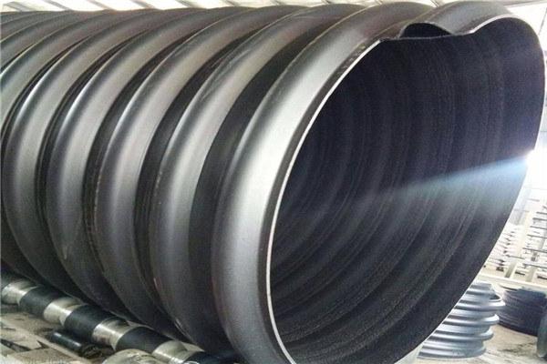 安顺钢带螺旋波纹管价格可开增值税