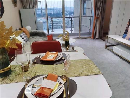 吴川市2021-舒适1房一厅59万起值不值得买?