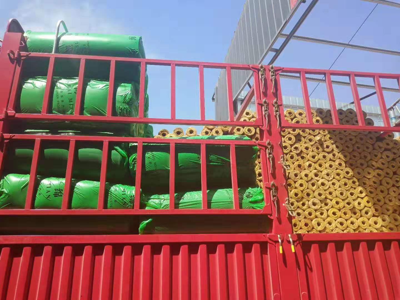 丽水云和罐体保温施工工艺,铝皮管道 罐体保温施工价格