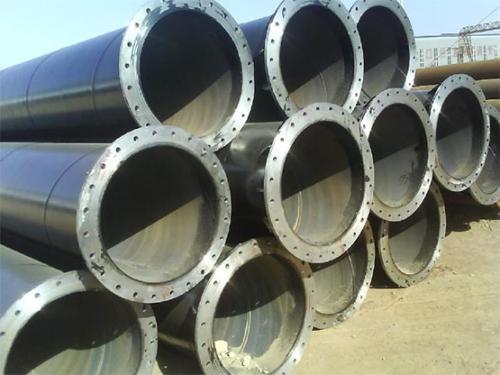 273*8螺旋钢管一吨多少钱