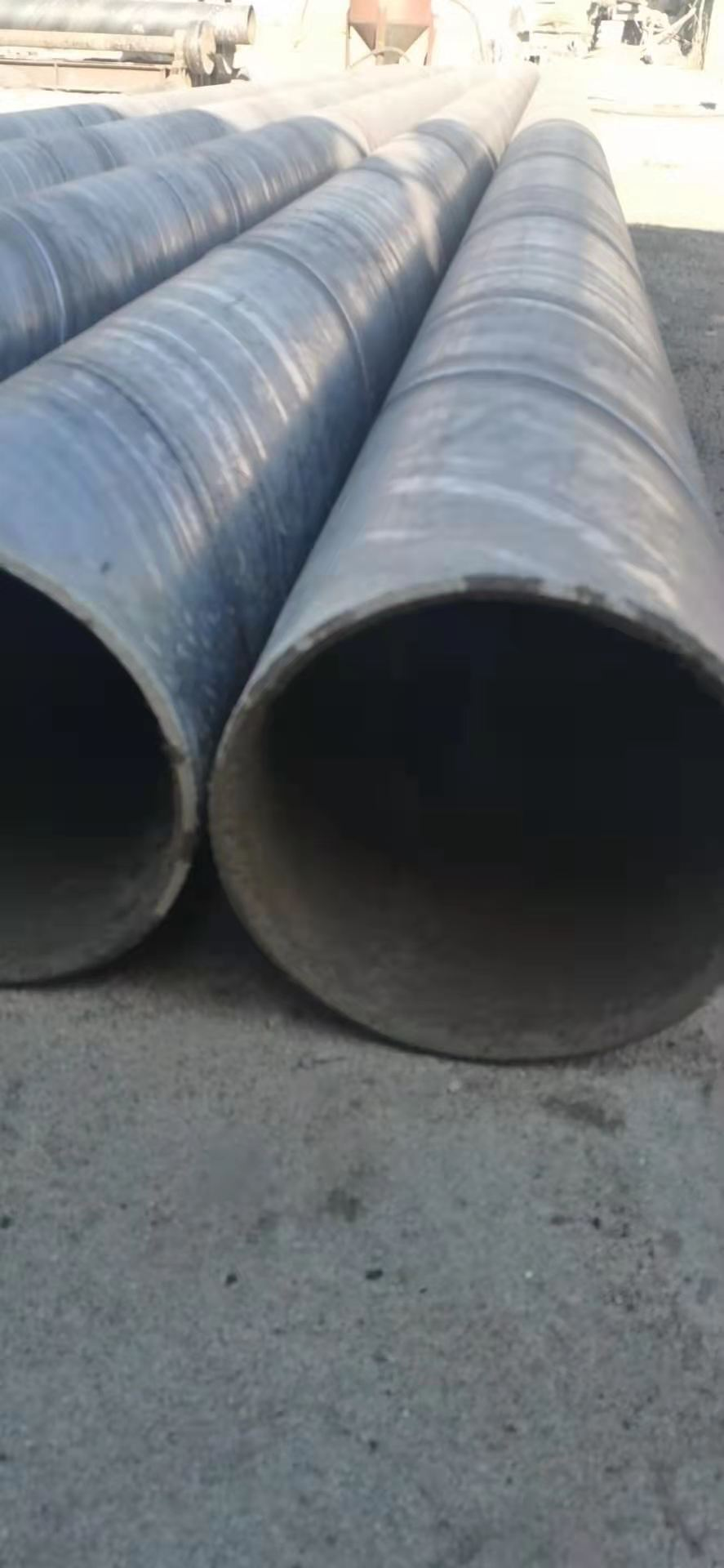 吉安遂川X52螺旋钢管发货快的厂家凤梨