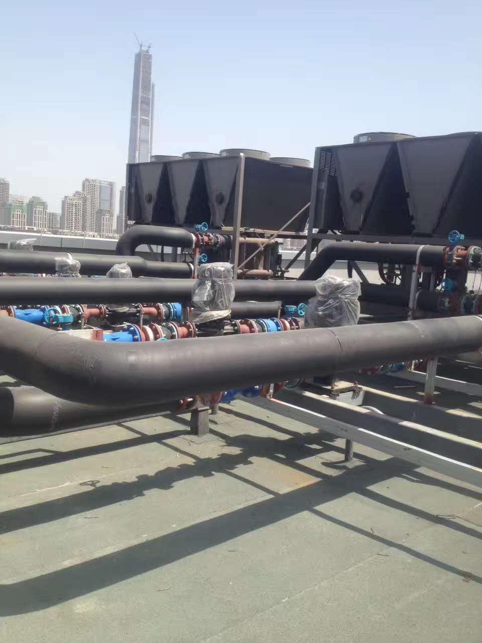 邢台聚氨酯直埋保温管道生产厂家