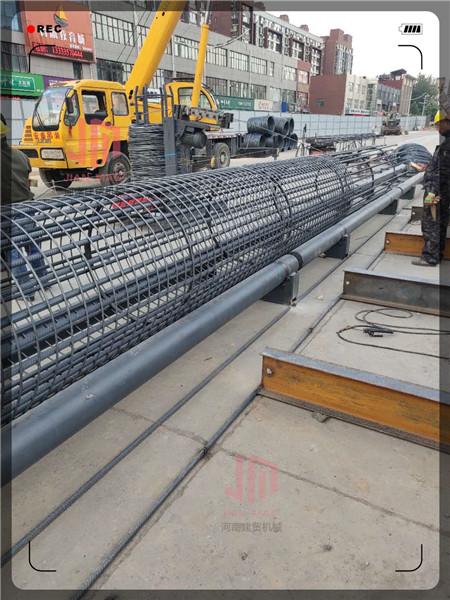 漯河钢筋滚笼机生产厂家