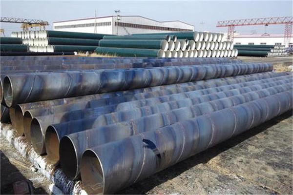 渑池自来水厂用DN200焊接钢管多少钱一支