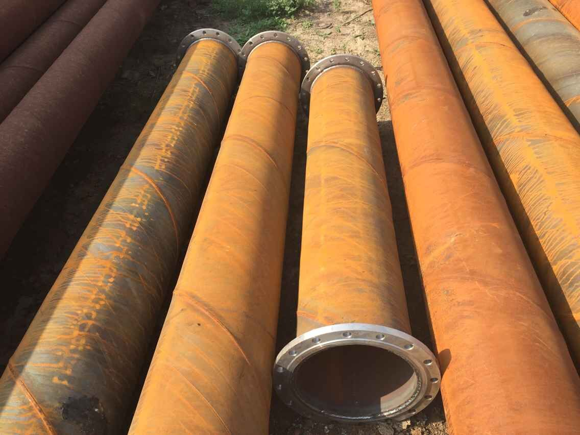 贵南排水用埋地Q235B螺旋钢管今日价格