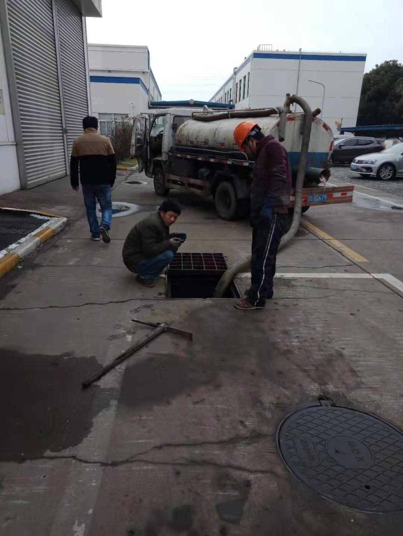 无锡市惠山区阳山镇蓄水池清理公司