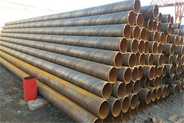 循环水用1420*14螺旋焊管制造厂家丹徒
