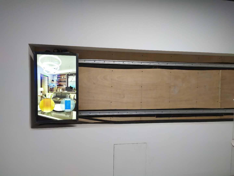 吉安滑轨OLED屏厂家