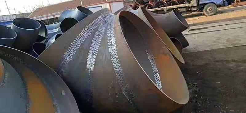 咸阳IPN8710-2B无毒环氧树脂防腐螺旋管GB/T9711-2011标准螺旋