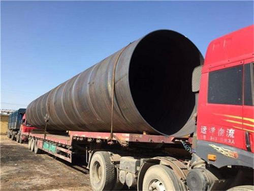 林芝地区426*10螺旋缝埋弧焊钢管厂家欢迎您