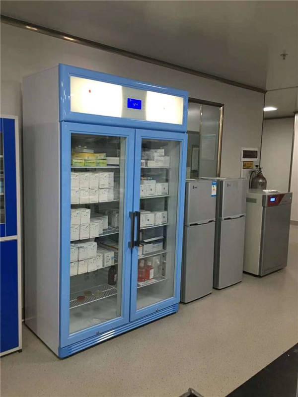 2-8℃容积310L医用保存箱
