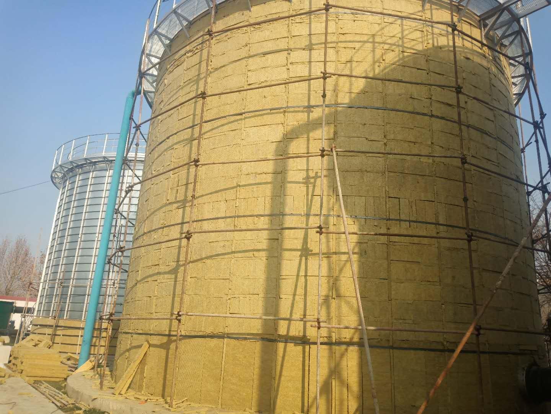 百色田林罐体防腐保温施工方案,蒸汽管道 消防管道保温工艺标准