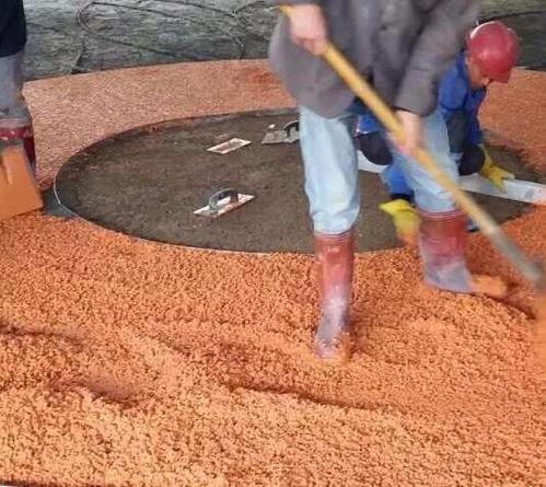 張家口透水混凝土強化劑生產廠家