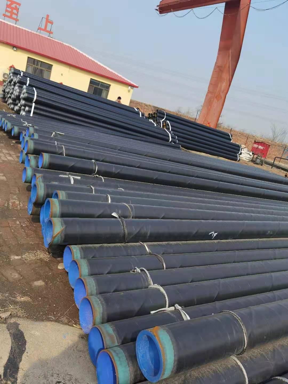 广西河池DN450螺旋钢管不含税价格