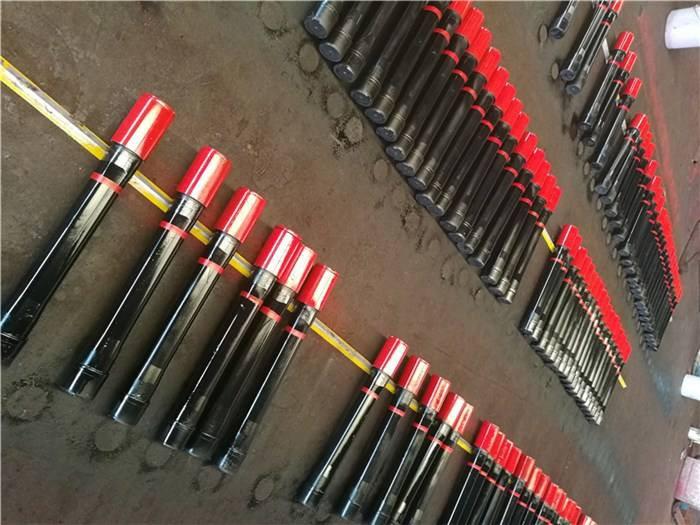 沧州青县天钢系列特殊扣型互换接箍扩眼浮鞋来料加工