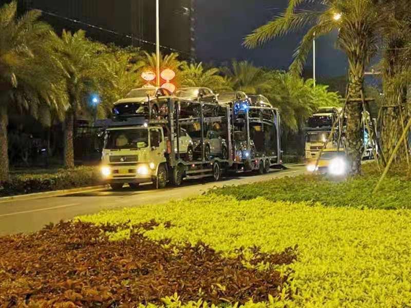 吉安到重庆汽车托运公司~成就价值,承载明天。