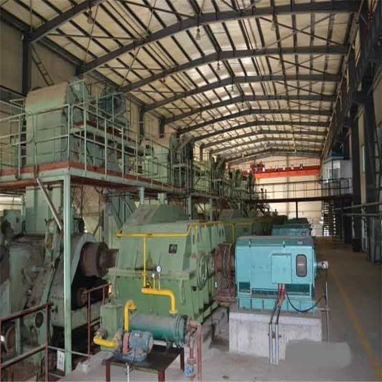 中山小榄镇拆除回收工厂设备一览表