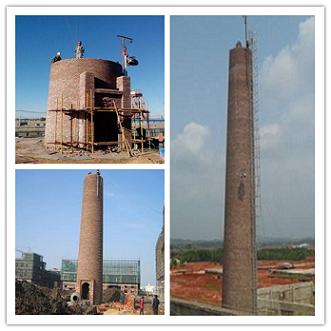 海南新建烟囱公司包含设计吗?