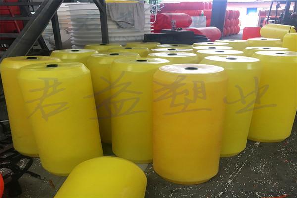 寧化縣攔污浮筒廠家700*1000mm浮筒