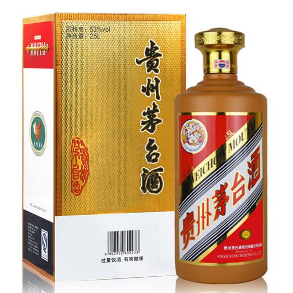 50年茅台酒 空瓶子回收价位相关资讯一览