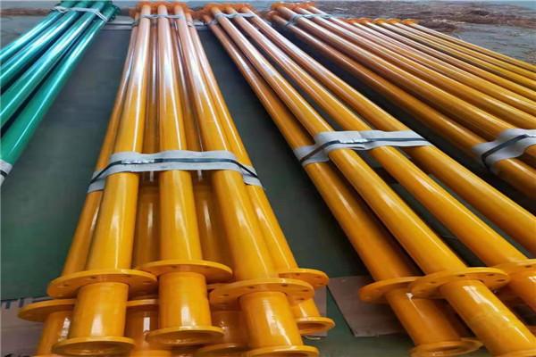 滁州凤阳承插式涂塑钢管哪家好