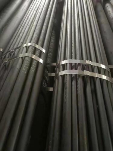 岳池酸洗钝化8163无缝钢管价格