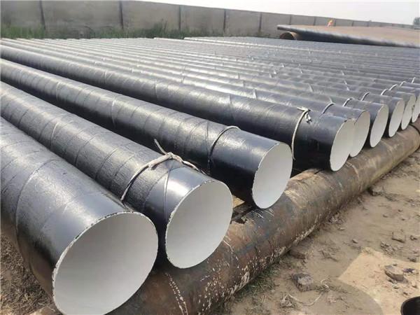大口径环氧涂料防腐钢管和县厂家