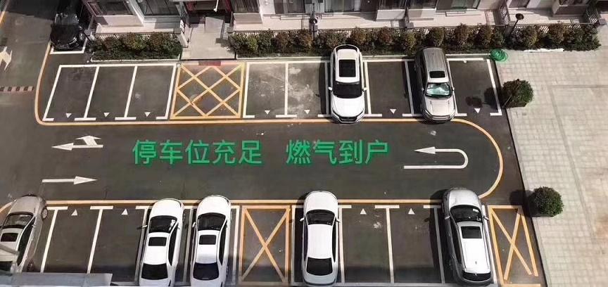 盛大开盘!龙华小产权【澜山一号】通燃气,带停车场是电梯房?