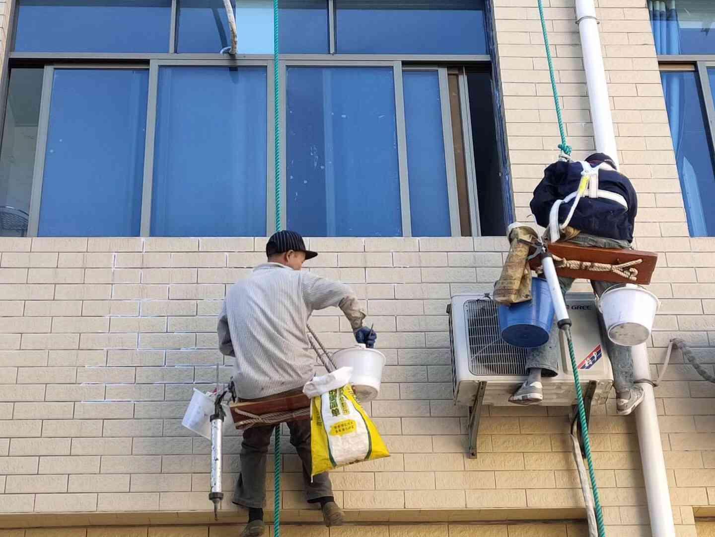 开平马冈房屋防水补漏工程公司