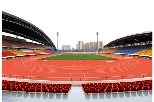 磐安县400米标场塑胶跑道多少钱包工包料
